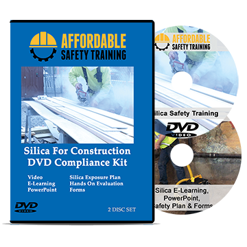 Silica Safety Training Video