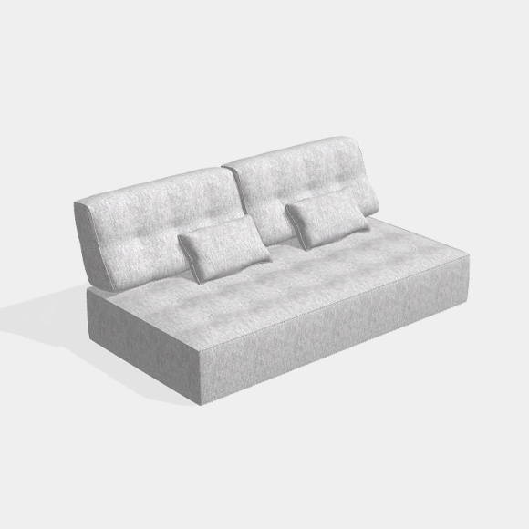 Fama Modular Sofas