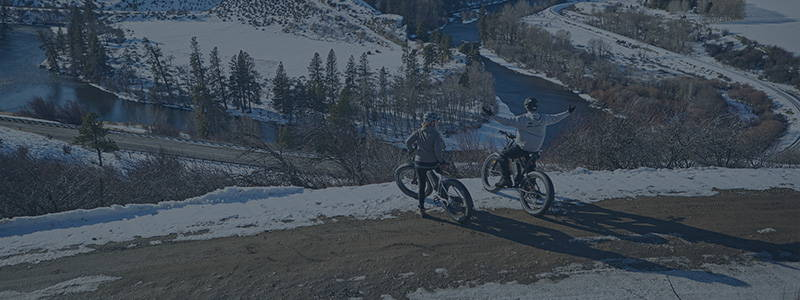 Test ride an ebike today.