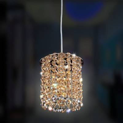 Allegri Lighting Crystal Pendants, Chandeliers, Wall Sconces, & Ceiling Lights - MILIEU METRO COLLECTION
