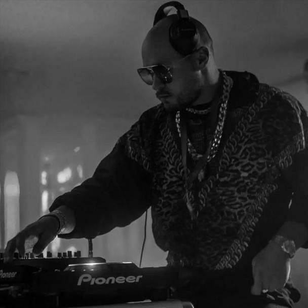 DJ Gypsy