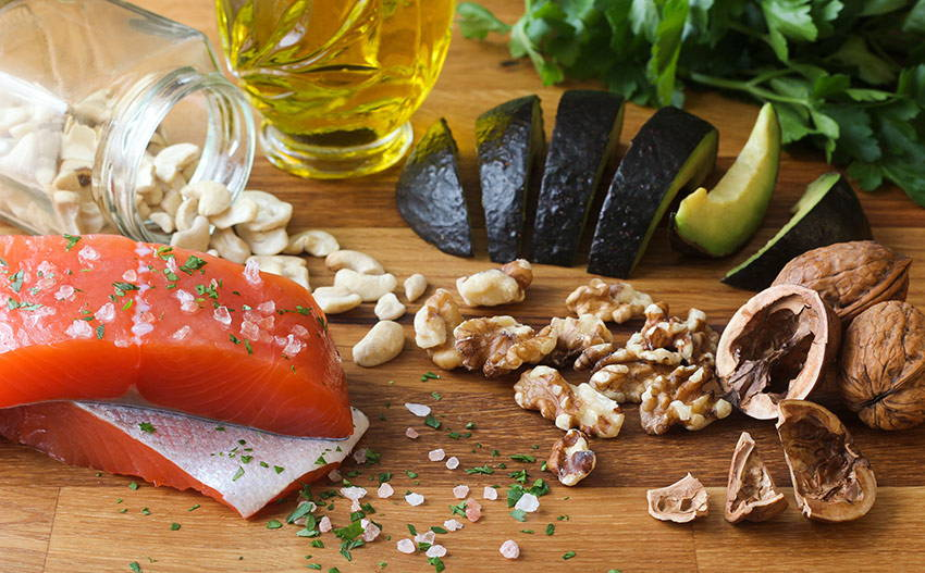 Anti-inflammatory foods to protect your gut