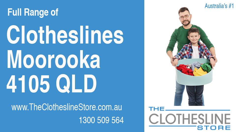 New Clotheslines in Moorooka Queensland 4105