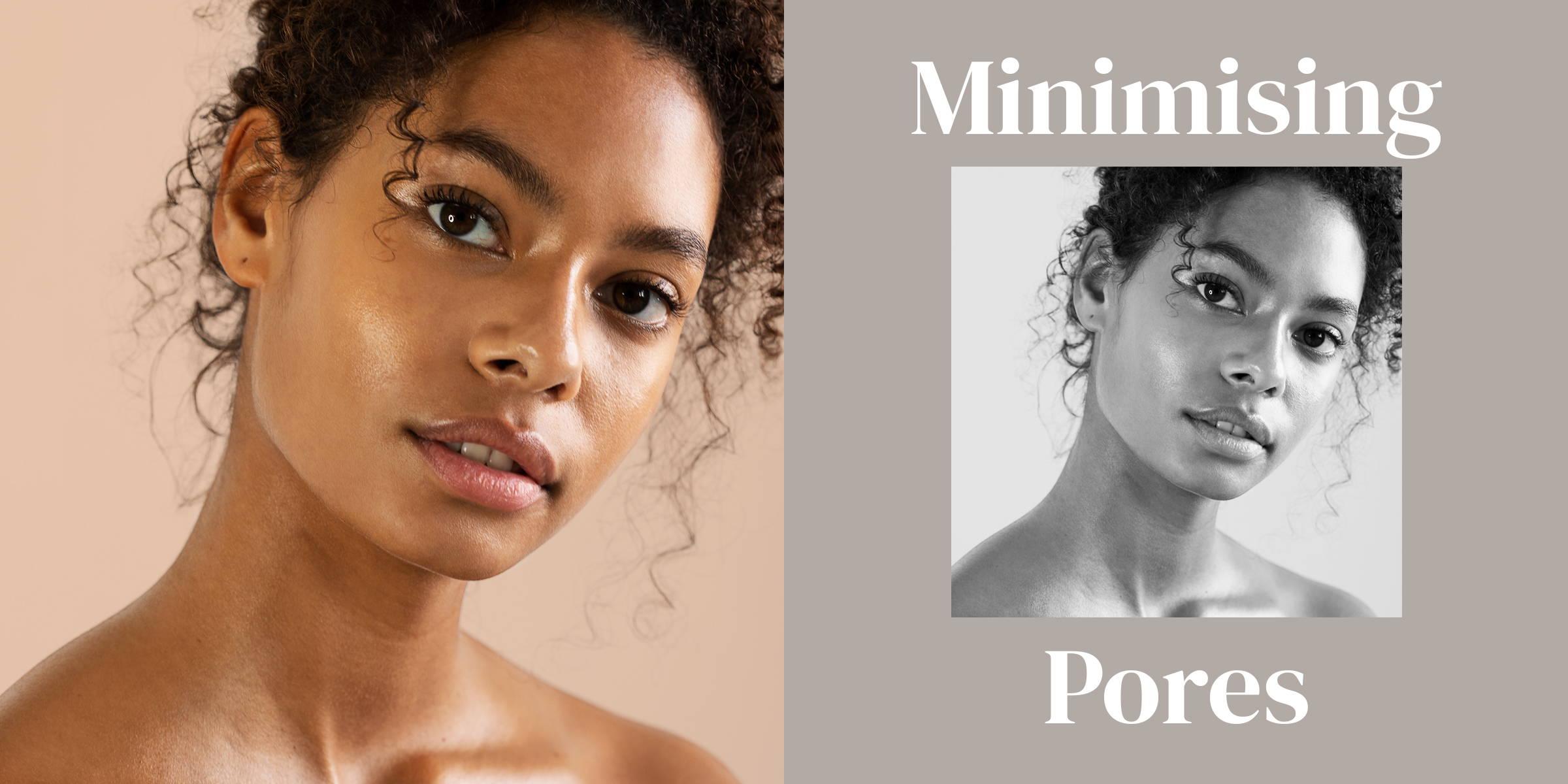 Minimising Pores