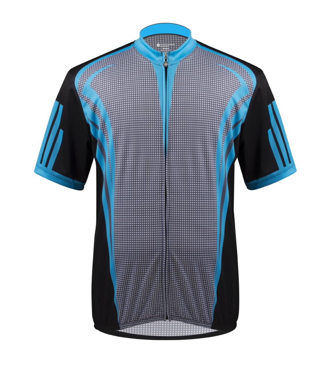 aslan Cycling Jersey