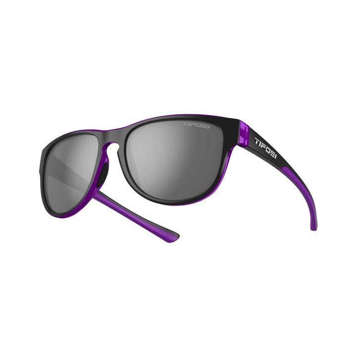 Tifosi Smoove Sunglasses Onyx Ultra Violet