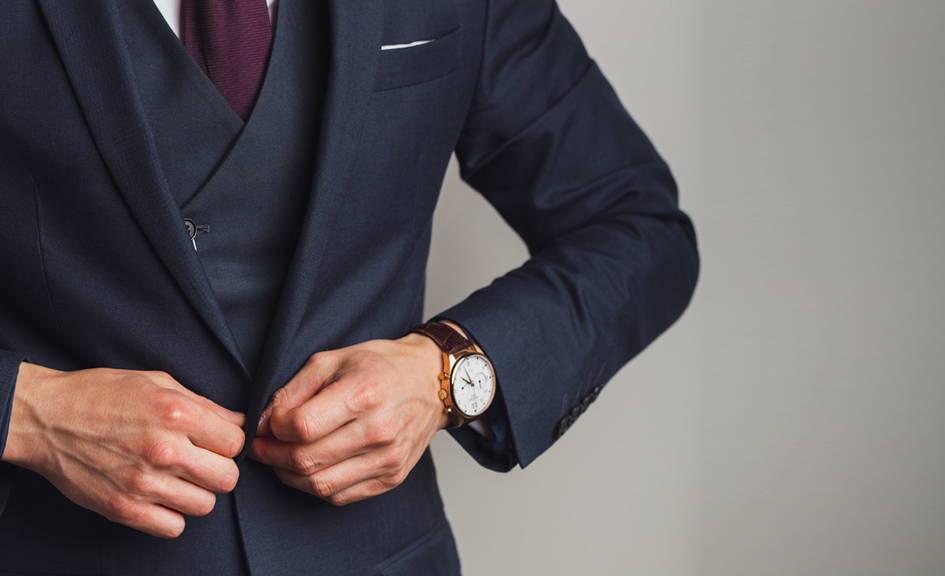 6 Hábitos De Los Hombres Bien Vestidos Vroders