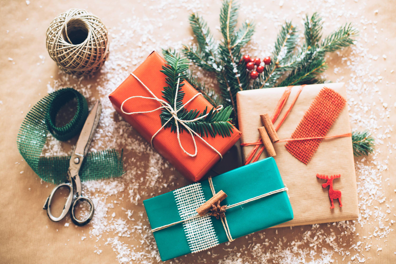 Offres cadeaux corporatives temps des fêtes Noël idée cadeau