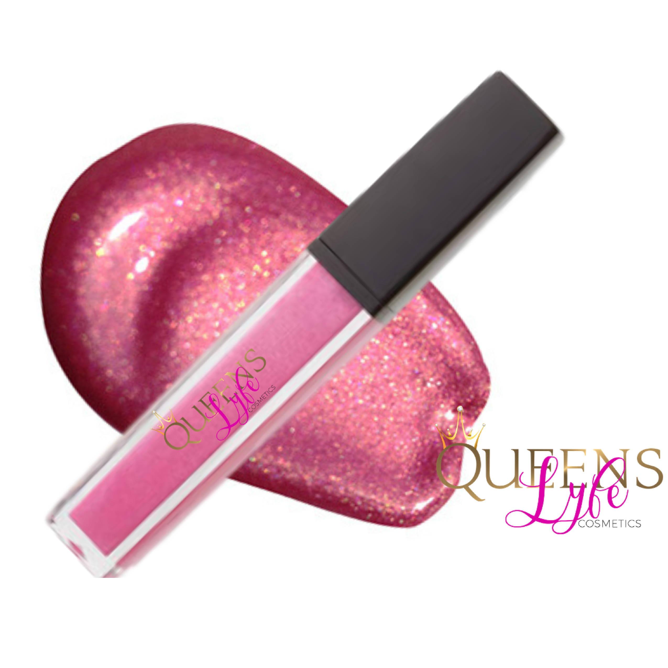 Raspberry Ice Liquid Lipstick