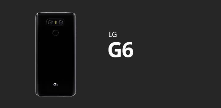 LG G6 Skins