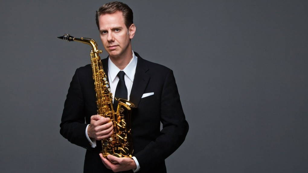 Saxophone player Timothy McAllister recommends Key Leaves