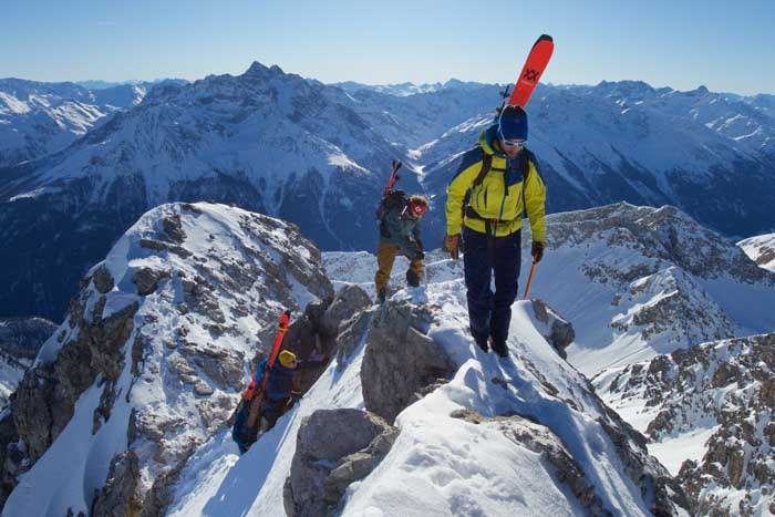 Top Skis 2022