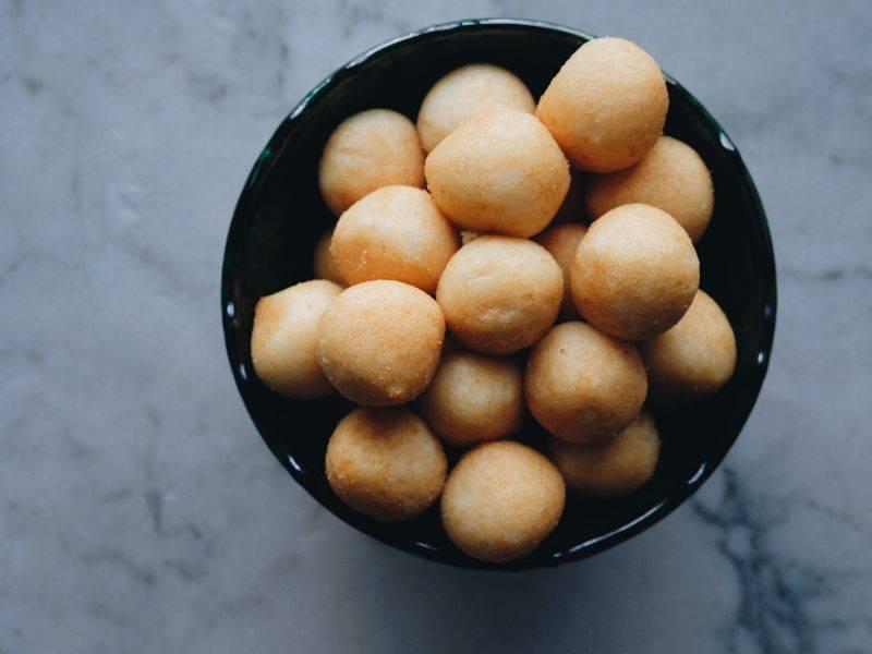 pomme de terre dauphine la boite du chef