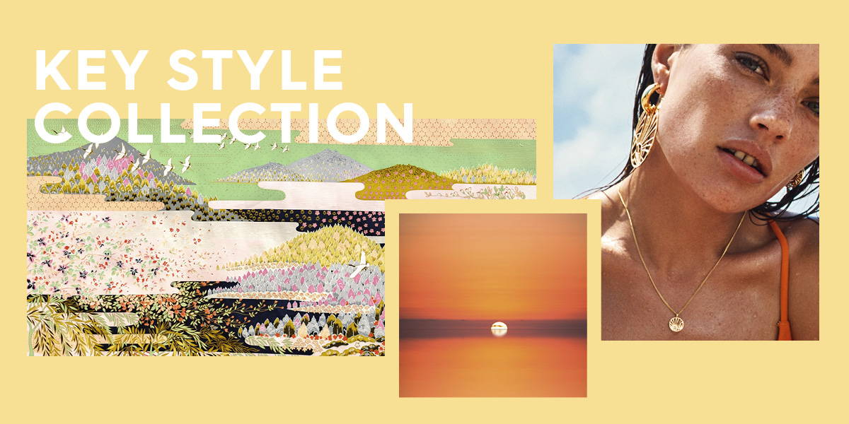 Key style collection