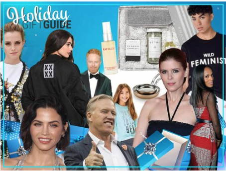 The Blast 2017 Holiday Gift Guide Kat Rudu