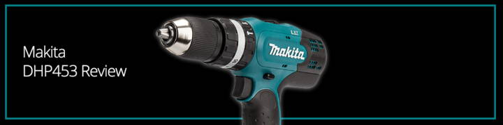 All About the Makita DHP453 Combi Drill