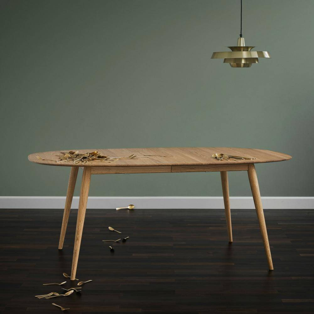 bruunmunch dining table