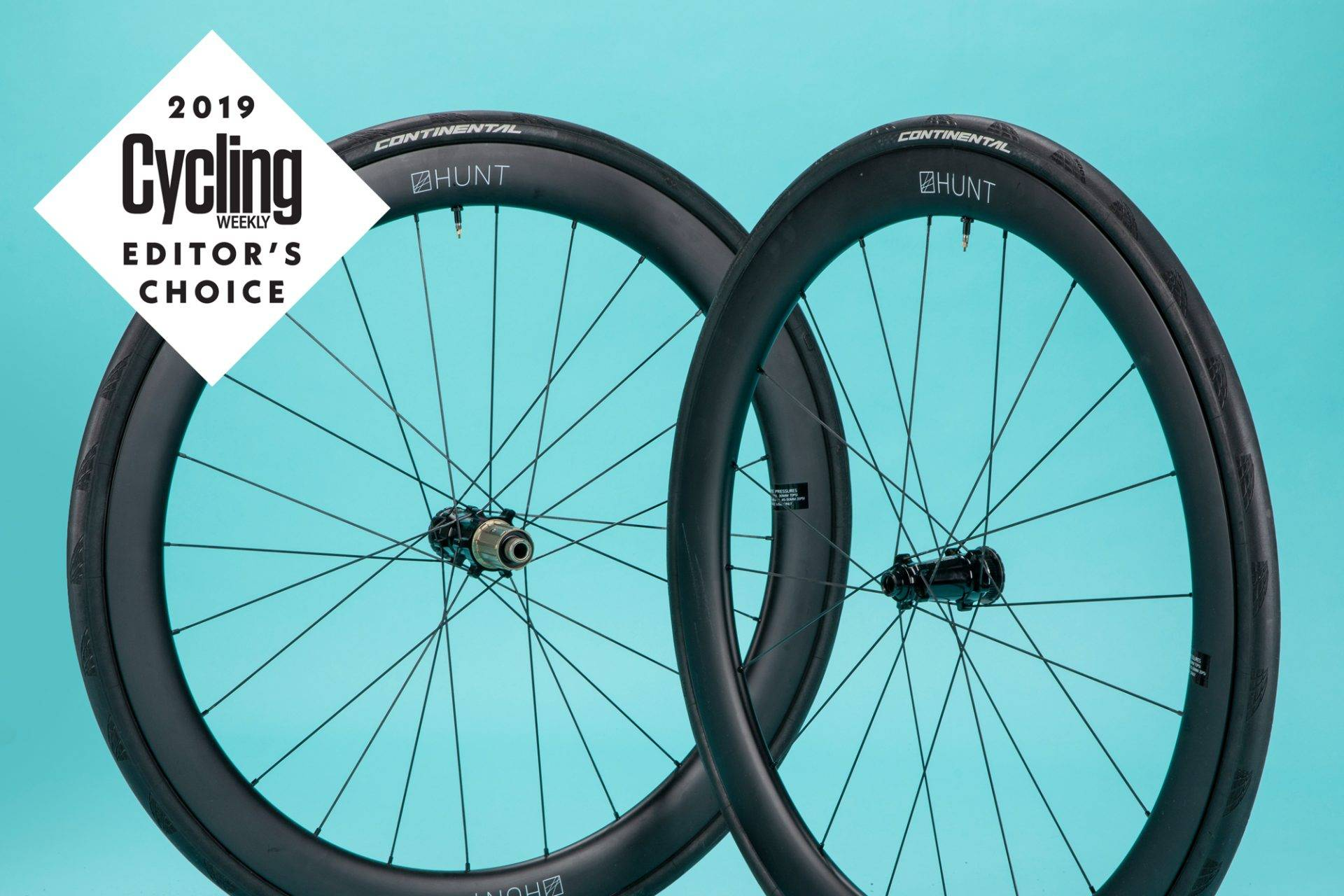 Cycling Weekly Editor's Choice Logo