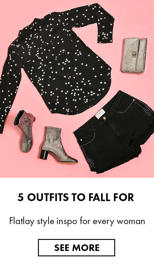 5 outfits to fall for