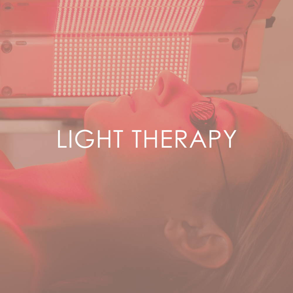 Light Therapy at Revita Skin Care in Mississauga Canada