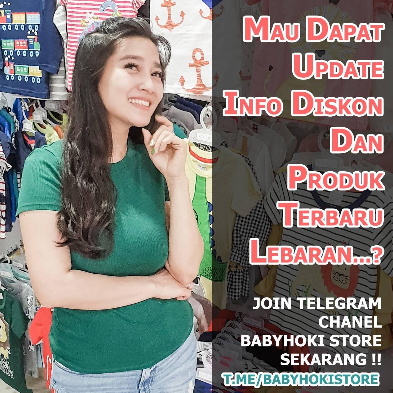 telegram chanel babyhoki store