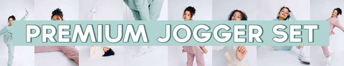Premium Jogger Set