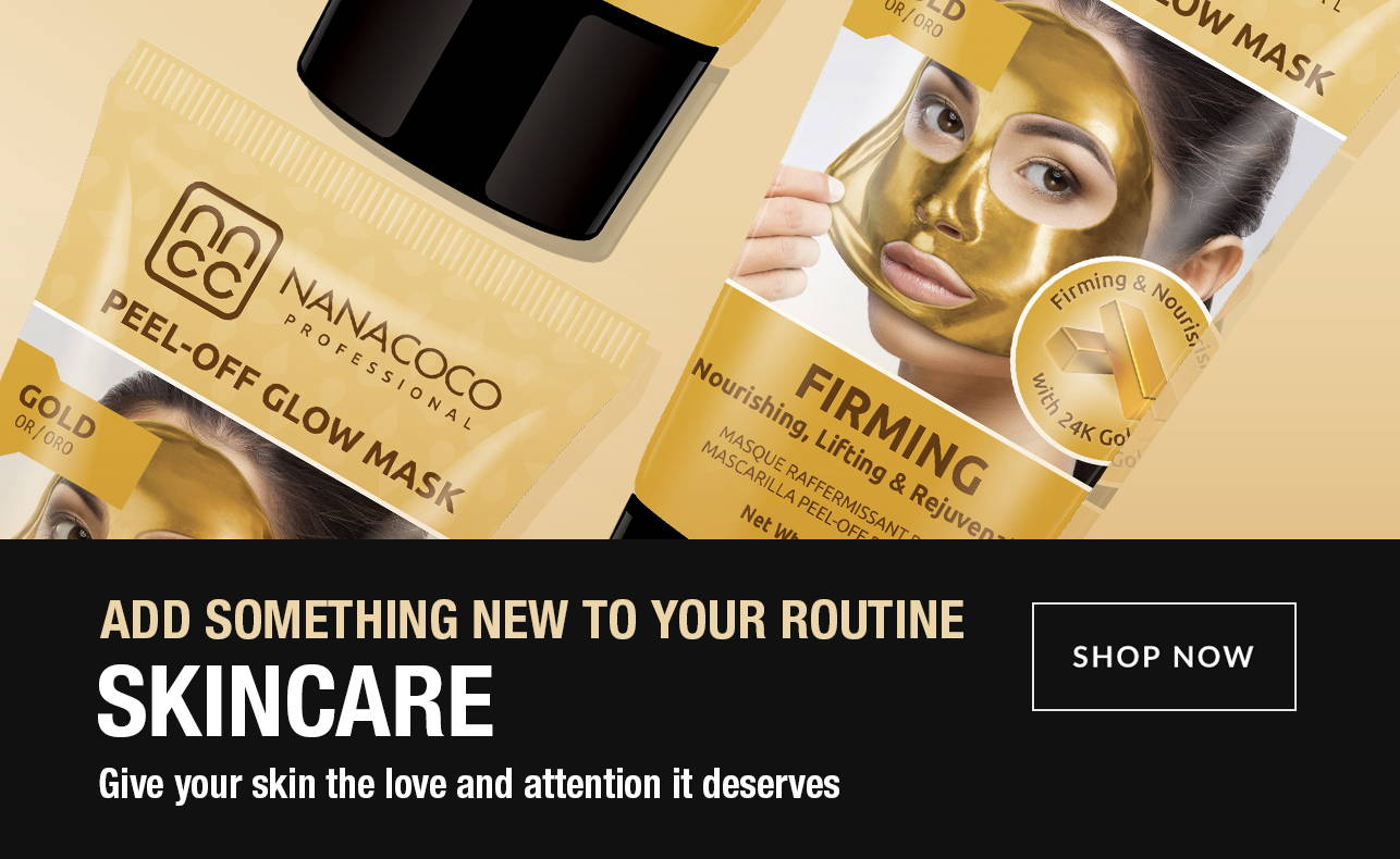 Nanacoco Professional Cruelty Free  Skincare- Facemasks and makeup remover wipes