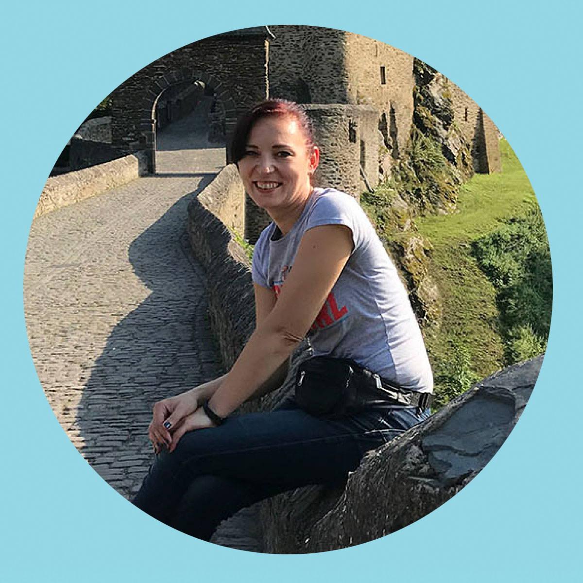 Anne Stoke - profile image