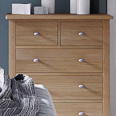 Oak Bedroom Collections In Norwich