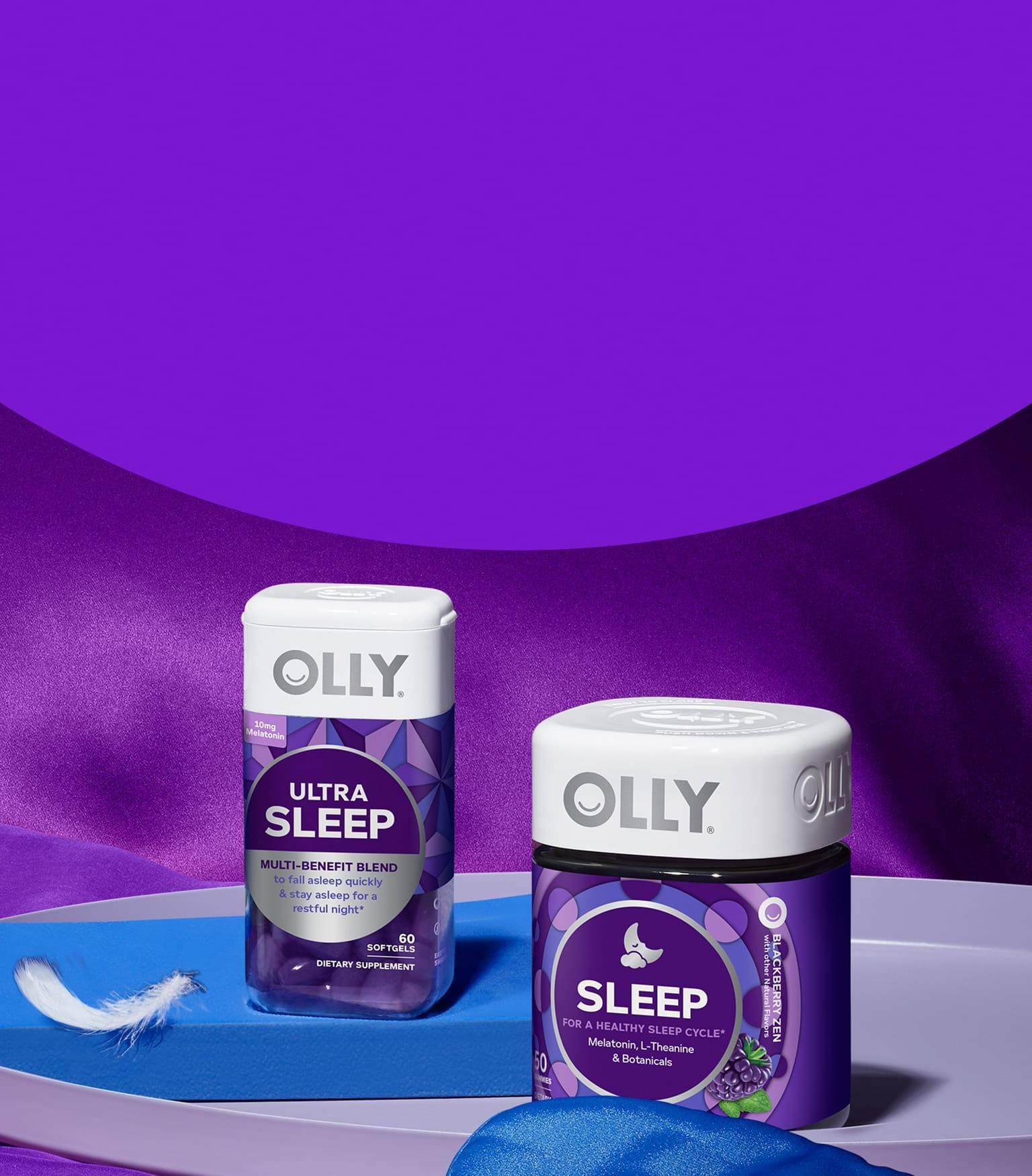 Sleep and Ultra Sleep