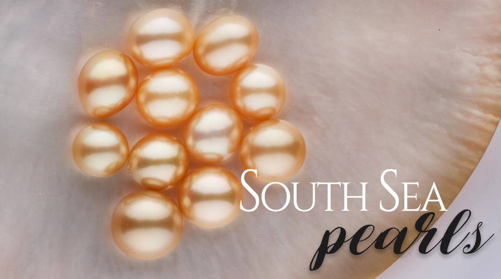 South Sea Pearl Glamour
