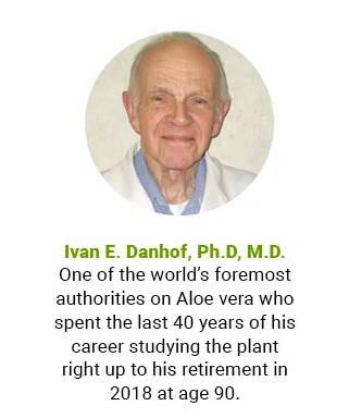 Dr. Danhof