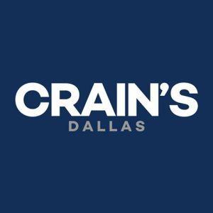 Crain's Dallas Logo