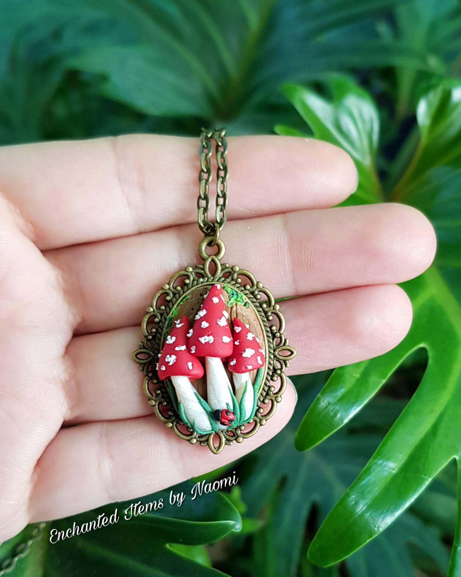 Enchanted Items by Naomi - Love Australian Handmade