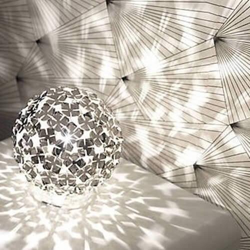 Terzani Orten'zia Lighting Collection