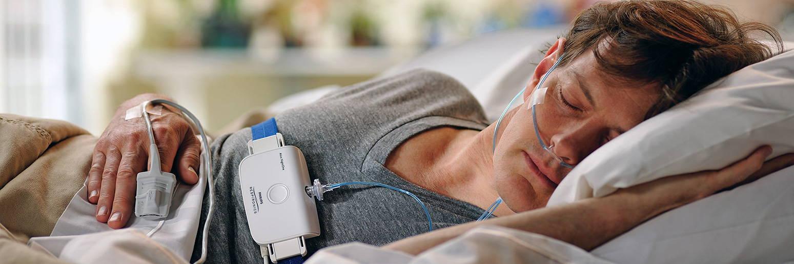 Home Sleep Apnea Test