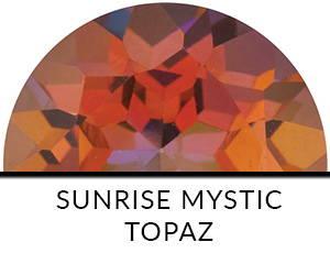 Sunrize Mystic Topaz
