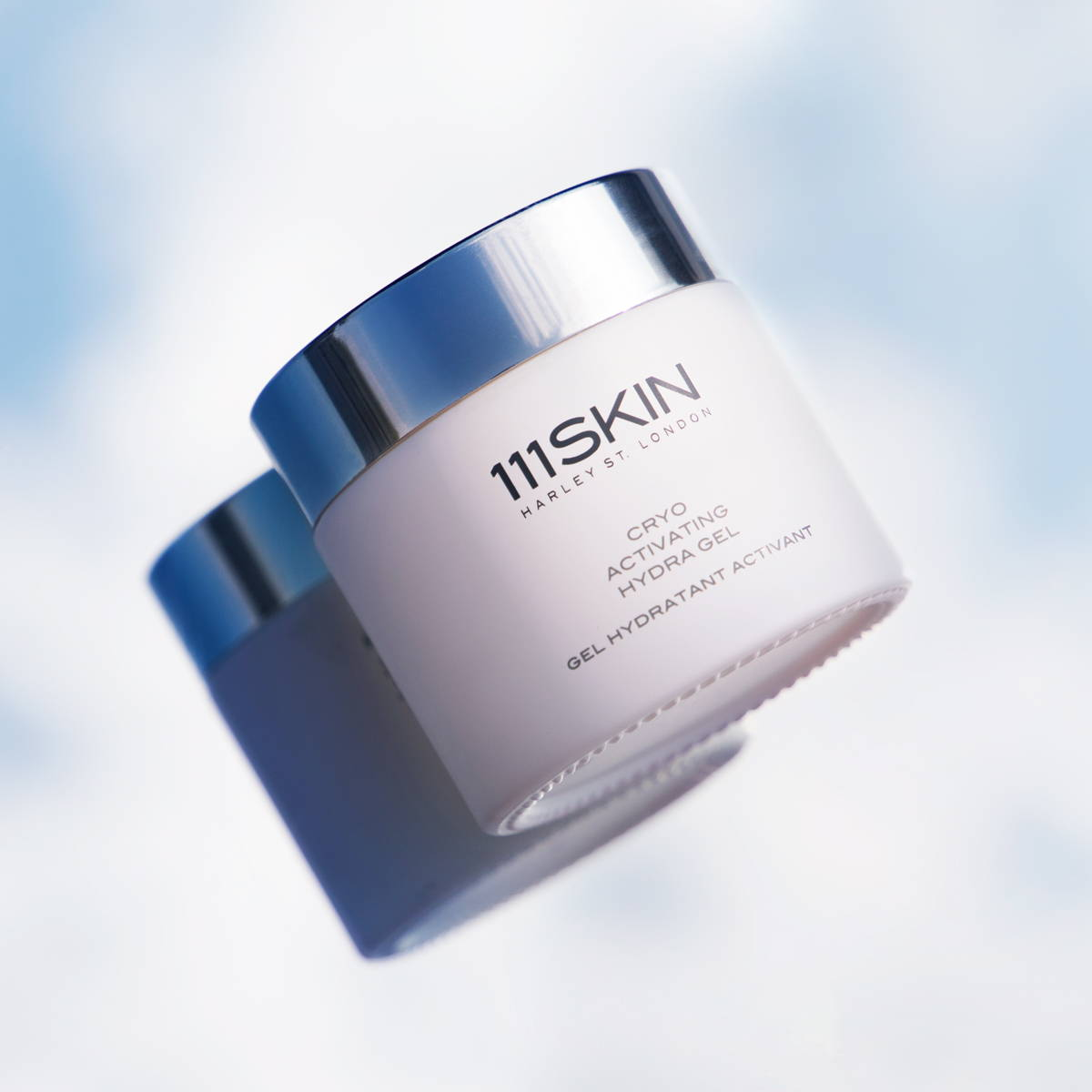 Cryo Activating Hydra Gel Complimentary