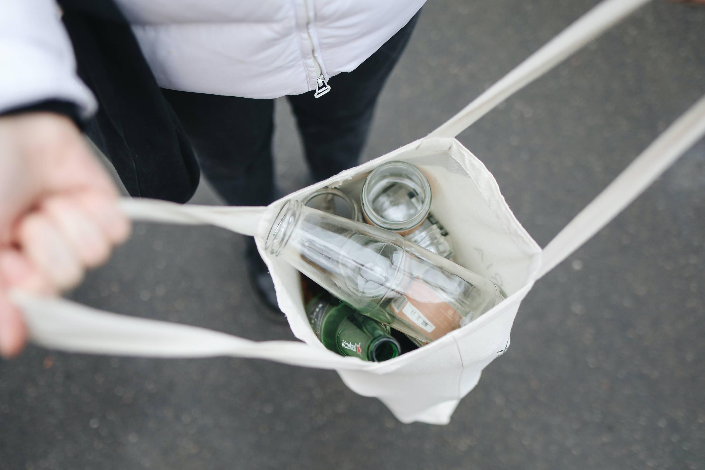 reducir plastico