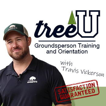 image of TreeU Groundsperson Training and Orientation