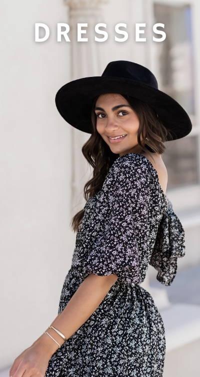 Bella Ella Boutique Dresses