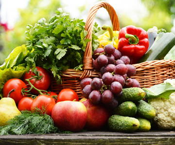 Mangelerscheinungen vorbeugen als Veganer