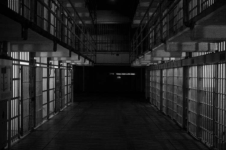 Prison Ministry - Emmaus International — Correspondence
