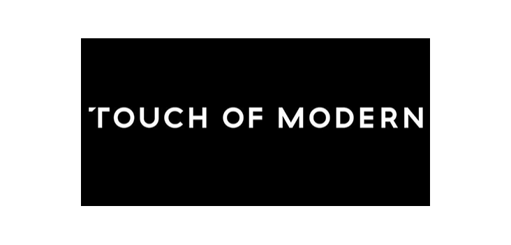 touch of modern usa