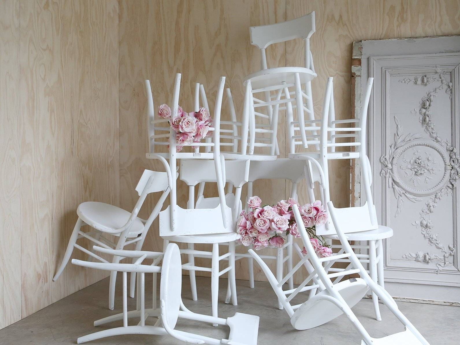 Shabby Chic: The Official Rachel Ashwell Shabby Chic Couture