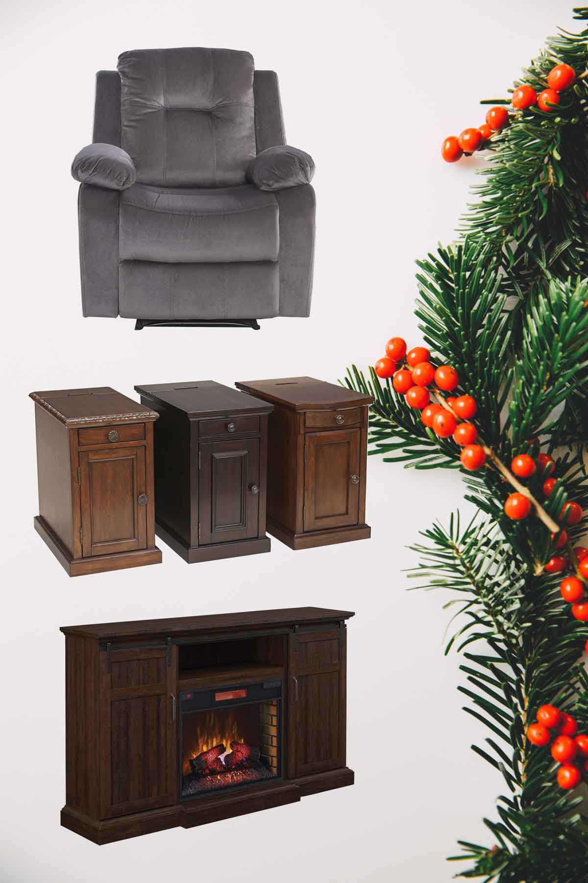 Top 10 Best Holiday Furniture Gift Ideas for 2020 (Fun Present Ideas For The Holiday Season)