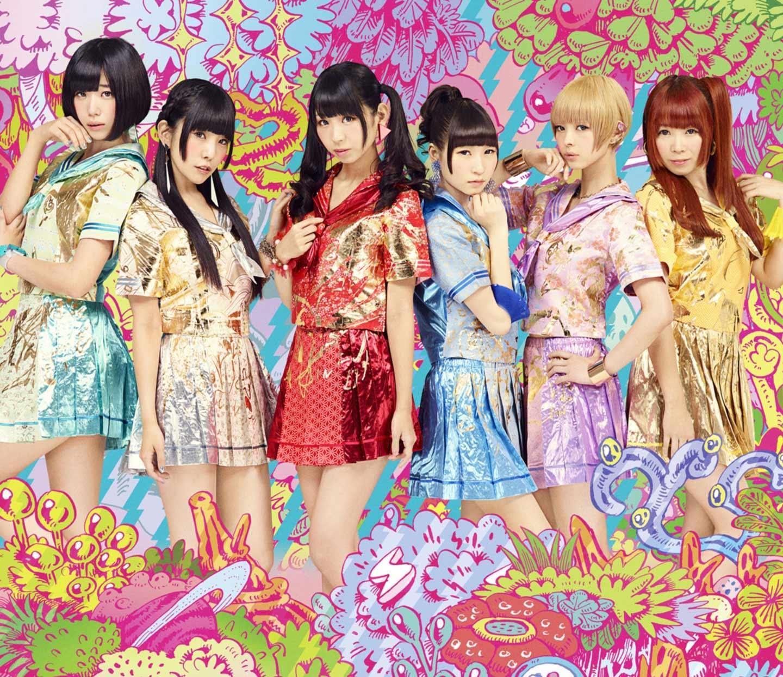 Dempagumi.inc Jpop Idol group