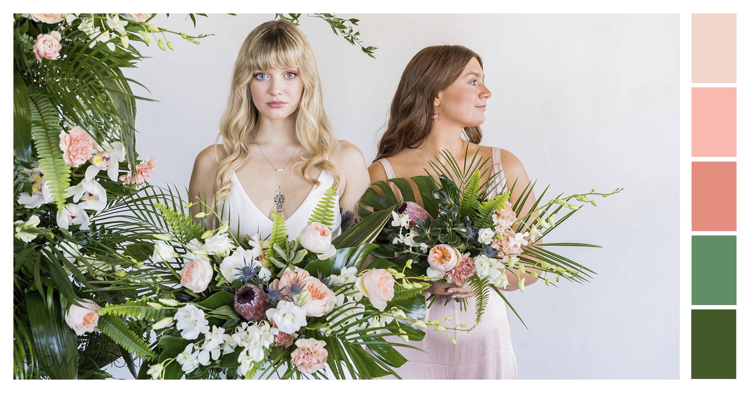 diy wholesale wedding flowers online