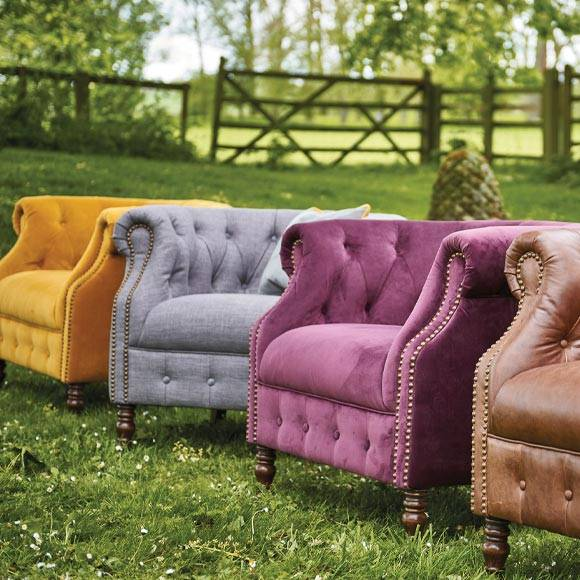 Hounslow Chair Collection