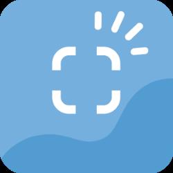 """Kommunikations-App """"Snap Scene"""" von Tobii Dynavox"""